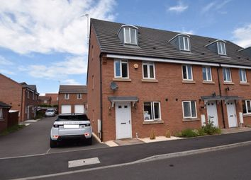 3 bed semi-detached house for sale in Middlesex Road, Stoke Village, Coventry CV3