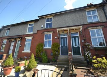 Thumbnail 2 bed terraced house for sale in Greenfield Avenue, Chatburn
