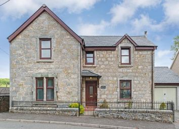 Thumbnail 3 bed detached house for sale in Forestmill, Alloa, Clackmannanshire