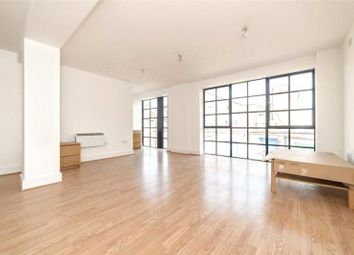 Thumbnail Studio to rent in Stewart's Place, Brixton, London