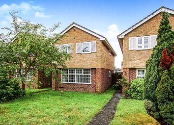 3 bed detached house for sale in Sydenham Way, Hanham, Bristol BS15