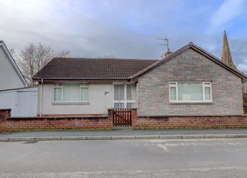 Thumbnail 2 bed bungalow for sale in Park Place, Lockerbie