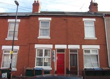 Thumbnail 3 bedroom terraced house to rent in Sovereign Road, Coventry
