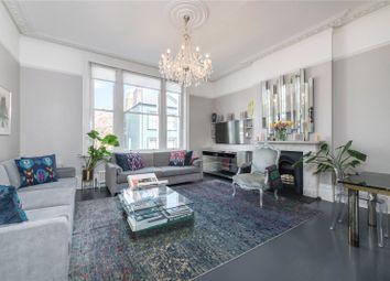 Stratford Road, Kensington, London W8. 3 bed maisonette for sale