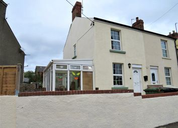 Thumbnail 2 bed semi-detached house for sale in Abbey Street, Cinderford