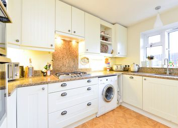 Thumbnail 3 bedroom detached bungalow for sale in Perriwinkle Close, Warminster