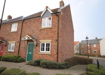 Thumbnail 2 bed end terrace house for sale in Sunrise Drive, The Bay, Filey
