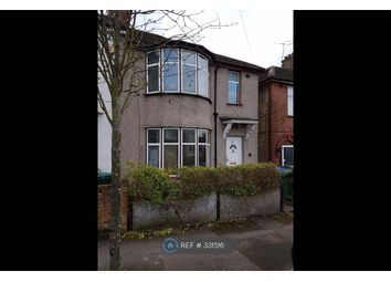 Thumbnail 3 bed end terrace house to rent in Fernbank Avenue, Wembley