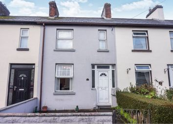 Thumbnail 2 bed terraced house for sale in Cliftonville Avenue, Derry / Londonderry