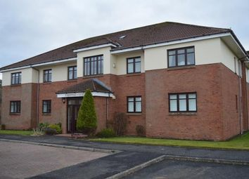 Thumbnail 3 bed flat to rent in Newton Court, Newton Grove, Newton Mearns