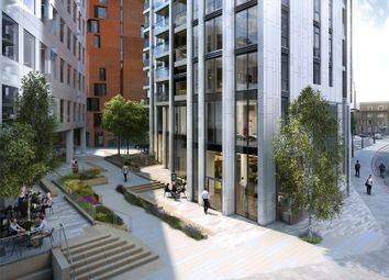 Thumbnail 1 bed flat for sale in The Atlas Building, London