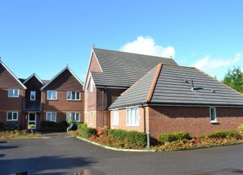 Thumbnail 2 bed flat to rent in Landseer Court, Baughurst, Tadley