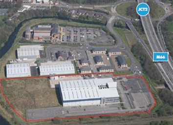 Thumbnail Office for sale in Fusion, Waterfold Park, Bury