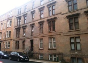 Thumbnail 1 bedroom flat to rent in West End Park Street, Glasgow