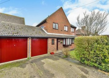Thumbnail 4 bed detached house for sale in New Road, Drayton Parslow, Milton Keynes, Buckinghamshire