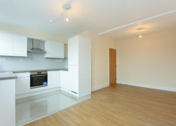Thumbnail 1 bedroom flat to rent in Town Centre, Aylesbury