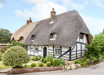 Thumbnail 2 bed semi-detached house for sale in Boxford, Newbury, Berkshire