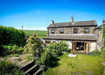 Thumbnail 3 bedroom cottage for sale in Hopton Lane, Mirfield, West Yorkshire