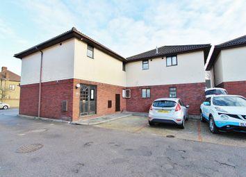 Thumbnail 2 bed flat to rent in Jutsums Lane, Romford
