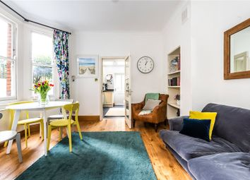 Thumbnail 2 bedroom flat for sale in Bromells Road, London
