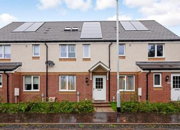 Thumbnail 3 bed terraced house for sale in Crompton Way, North Newmoor, Irvine, North Ayrshire