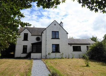 Thumbnail 4 bed detached house for sale in Mill Of Tynet, By Buckie