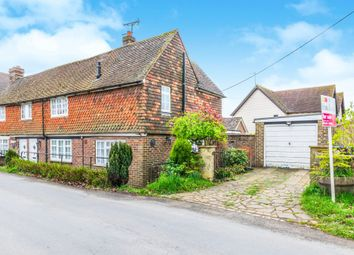 Thumbnail 2 bed property for sale in Street Lane, Ardingly, Haywards Heath