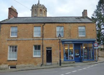 Thumbnail 2 bedroom flat for sale in South Petherton, Somerset, Uk