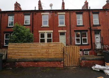 Thumbnail 2 bed terraced house for sale in Colwyn Mount, Beeston, Leeds