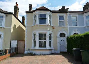 Thumbnail 4 bed semi-detached house for sale in Minard Road, London