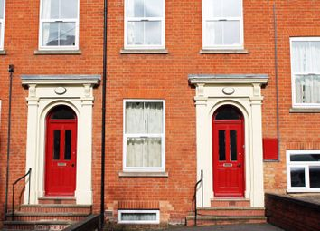 Thumbnail 2 bed terraced house to rent in Wellington Terrace, Lenton, Nottingham