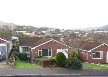 Thumbnail 2 bedroom detached bungalow for sale in Regents Way, Minehead