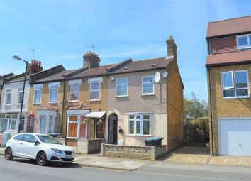 Thumbnail 2 bed terraced house to rent in St. Malo Avenue, London