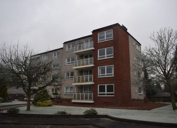 Thumbnail 3 bed flat for sale in 10 Haggswood Avenue, Flat 2/3, Pollokshields, Glasgow