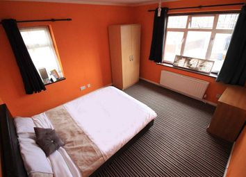 Thumbnail 6 bed shared accommodation to rent in Eugster Avenue, Kempston, Bedford