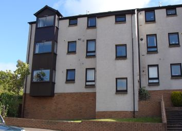 Thumbnail 2 bed flat to rent in Greenside Court, St Andrews, Fife