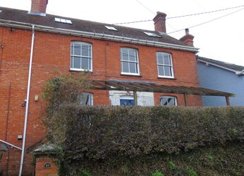 Thumbnail 4 bed semi-detached house for sale in Layton Lane, Shaftesbury