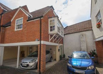 Thumbnail 1 bed flat for sale in 3 Bishops Mews, Mill Street, Wells, Somerset