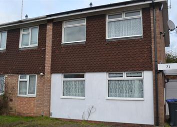 Thumbnail 3 bed semi-detached house to rent in Walcot Drive, Great Barr, Birmingham