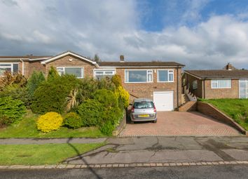 Thumbnail 3 bed detached bungalow for sale in Springwood Road, Heathfield
