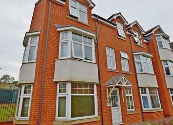 Thumbnail 1 bedroom flat for sale in Flat, Lecanvey, Summer Road, Erdington, Birmingham