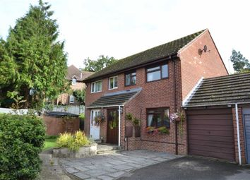 Thumbnail 3 bed semi-detached house for sale in Maynard Close, Thatcham, Berkshire