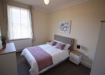 Thumbnail 1 bed flat to rent in 12A Victoria Street, Nottingham