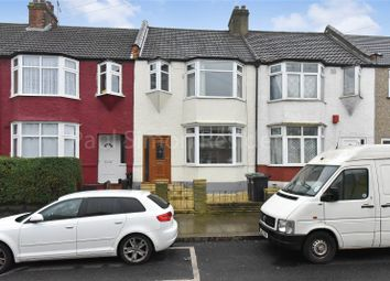 Thumbnail 3 bed terraced house for sale in The Avenue, Tottenham, London