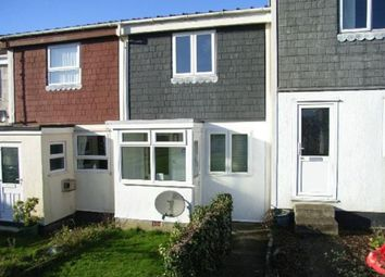 Thumbnail 2 bed detached house to rent in Eglos Road, Shortlanesend, Truro