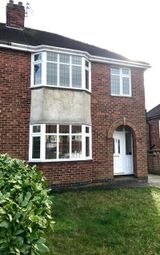 Thumbnail 3 bedroom semi-detached house to rent in Rosedale Avenue, York