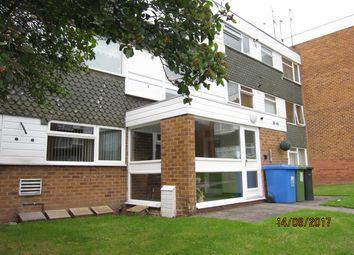 Thumbnail 2 bedroom flat to rent in Bantry Close, Sheldon, Birmingham