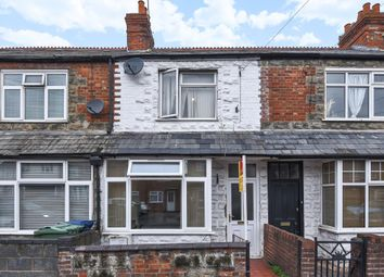 Thumbnail 4 bedroom terraced house to rent in East Oxford, Hmo Ready 4 Sharers
