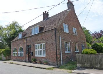 Thumbnail 3 bed semi-detached house for sale in High Street, Shipton Bellinger, Tidworth