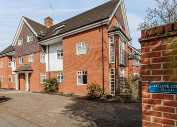 Thumbnail 2 bed property for sale in Main Road, Gidea Park, Romford